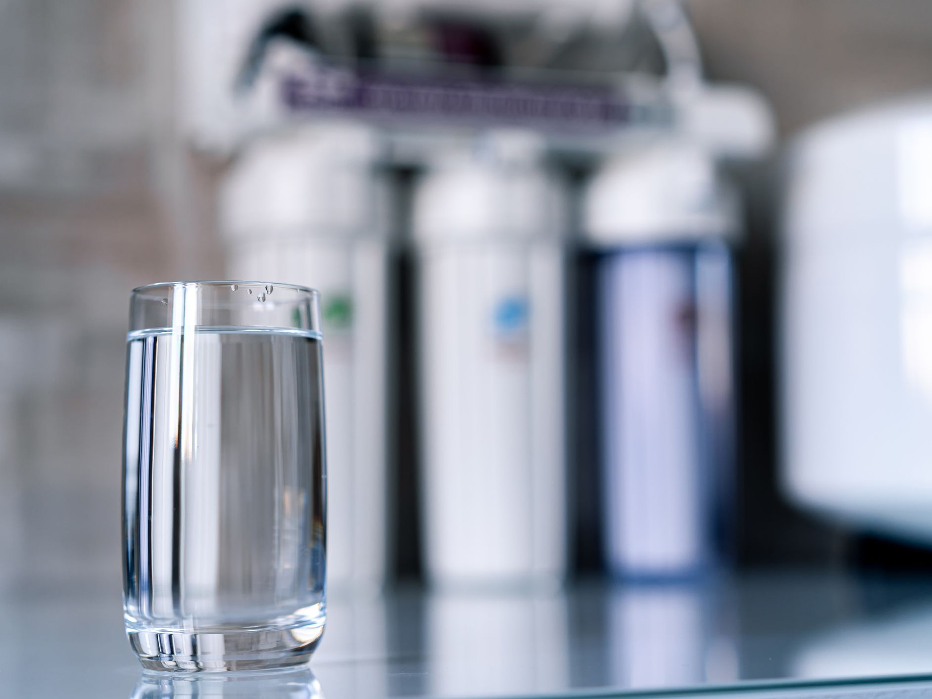 kokybiškas vanduo namuose